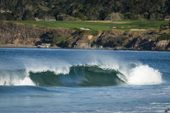 beach, golf, surf, waves
