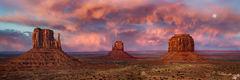 Navajo Skies