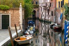 Secret Canal